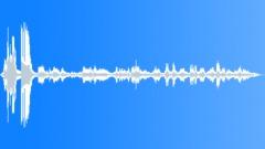 London Underground / Tube Interior - Current Stop Announcements Sound Effect