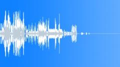 Long Glitch Scratch Grunge Sound Effect 3 Sound Effect