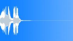 Bonus Win 02 Sound Effect