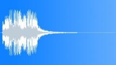 Bonus Win 03 Sound Effect