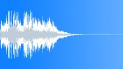 Magic Inspiration Notification 05 Sound Effect