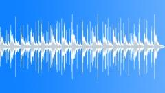 Upbeat Claps & Castanets loop 2 Arkistomusiikki