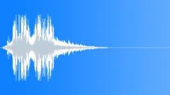 Sparkle Swoosh Magic 02 Sound Effect