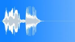 Sparkle Swoosh Magic 01 Sound Effect