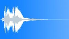 Sparkle Swoosh Magic 03 Sound Effect