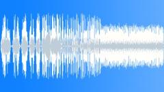 Speed ramp start up intro Sound Effect